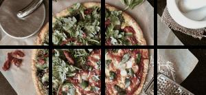 pizzeria a domicilio torino- i 4 mori menu