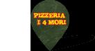 pizzeria a domicilio Torino - I 4 Mori - dove siamo